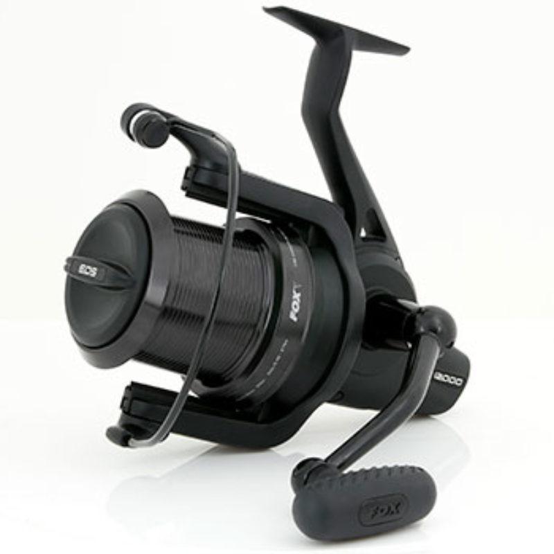 FOX- EOS 12000 - Reel-onlycarp-com
