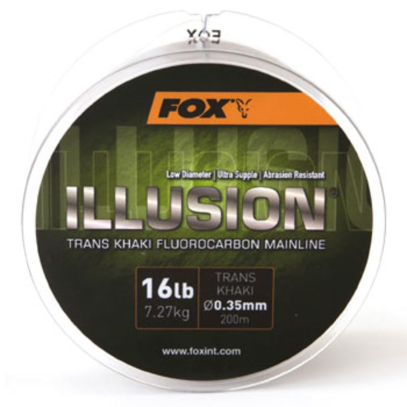 ILLUSION® MAINLINE