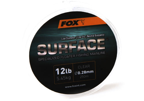 SURFACE™ FLOATER MAINLINE
