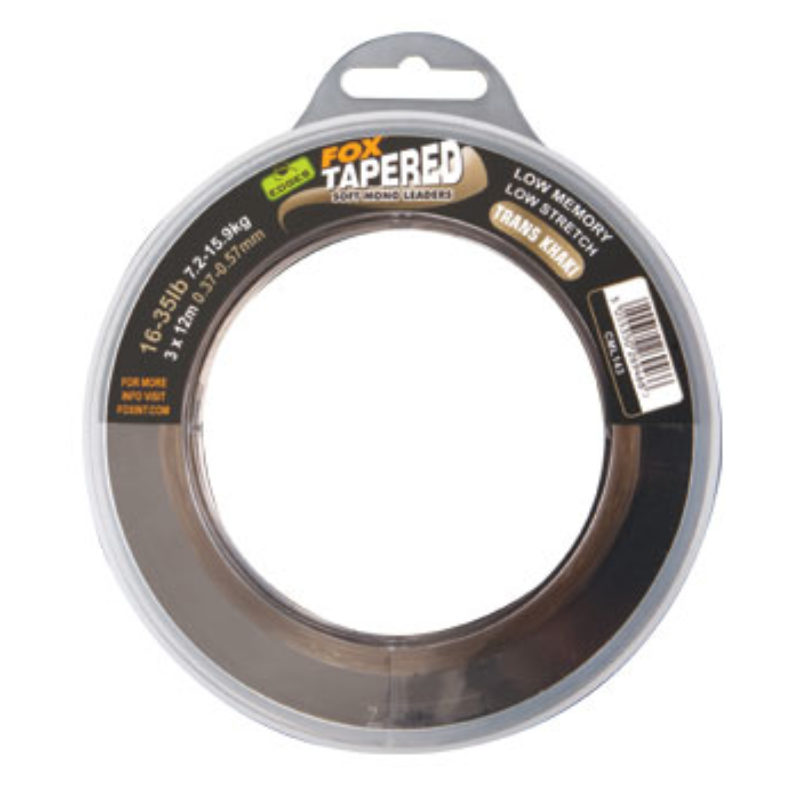 EDGES™ SOFT TAPERED LEADER
