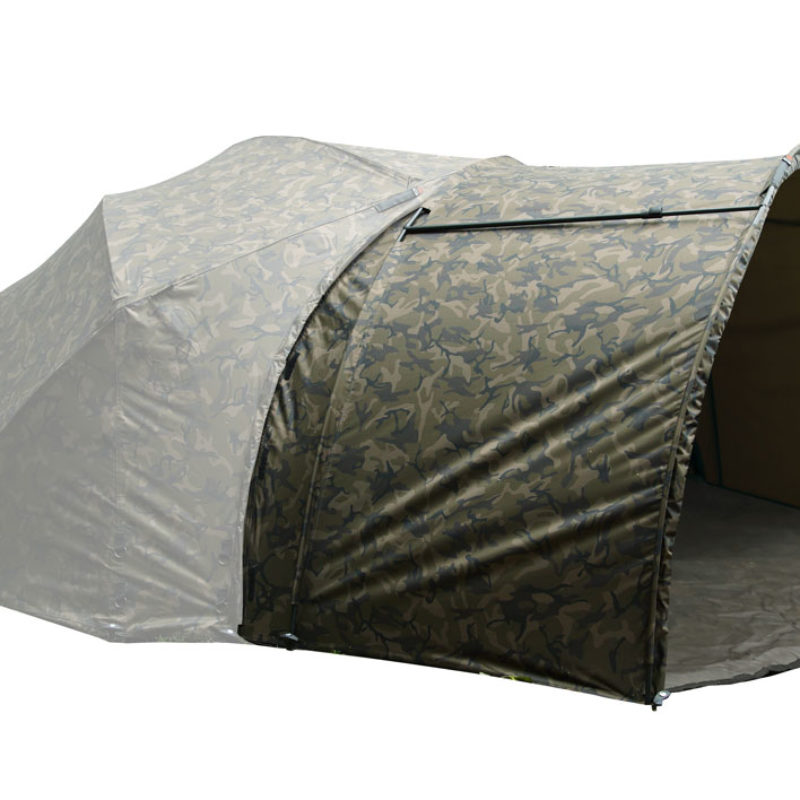 Ultra Brolly Camo Front Extension