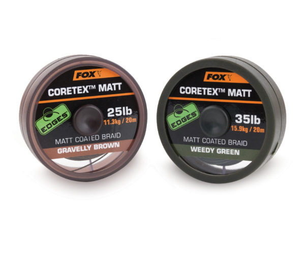 EDGES™ CORETEX™ MATT