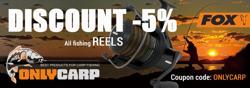 discount-reels-onlycarp-fox
